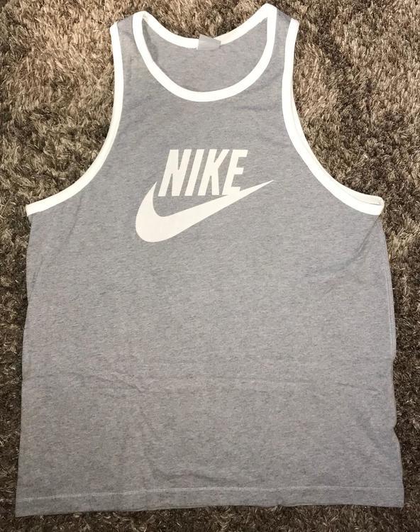 Buy 3 Get 4th FREE!!! - Men's Nike Tank Top Package