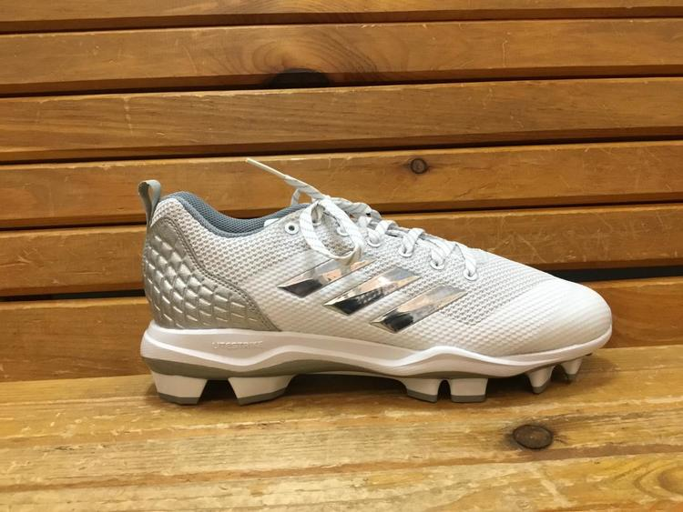 7d35cff7ed2 New Adidas Power Alley 5 Softball Cleat