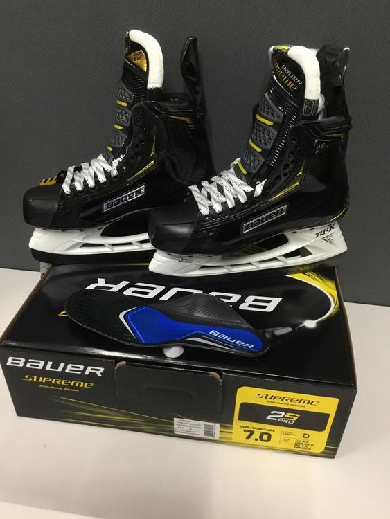 cf670424ad5 Bauer Supreme 2S Pro Senior Ice