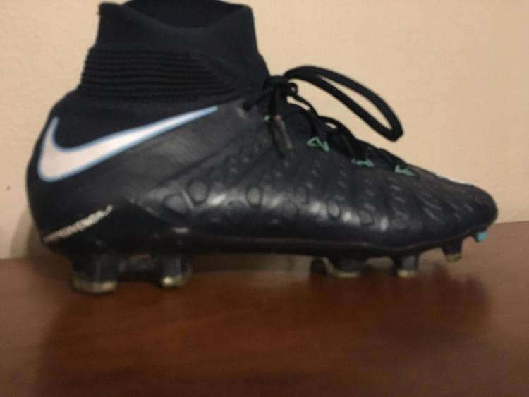 size 40 50cf2 0f2c6 Nike Hypervenom Phatal FG  Soccer Cleats  SidelineSwap