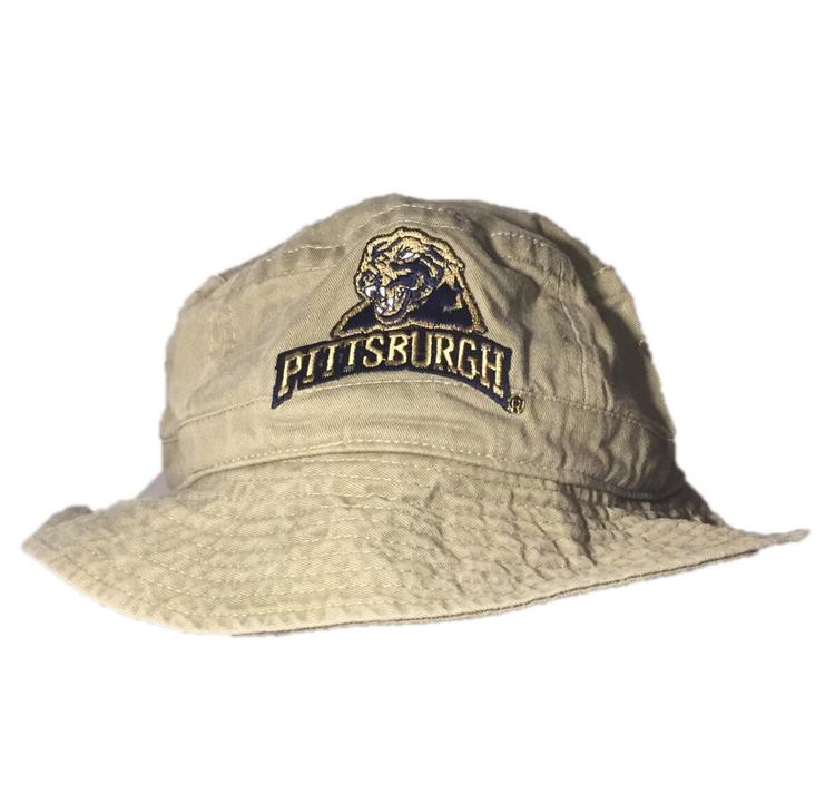 Pittsburgh Panthers Bucket Hat  1542b315b97