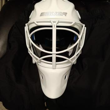 Hockey Goalie Masks Buy And Sell On Sidelineswap