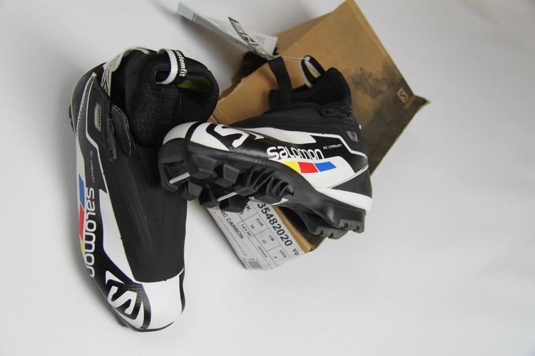 dbc1fc5b Salomon RC Carbon Classic Boots, SNS, US Size 4, Eur Size 36 part 14136