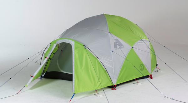 Eddie Bauer Katabatic 3 - 4 Season Expedition Tent 3 Person