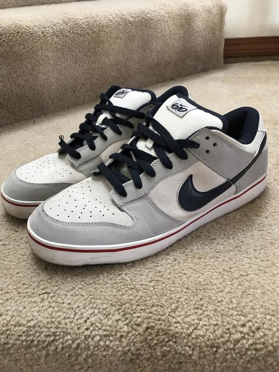 size 40 2287d 20fe4 Nike Dunk Low 6.0 size 12