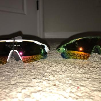 68faed09a5 Oakley Baseball sunglasses