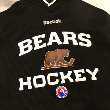 reebok hershey bears playdry sweatshirt medium hockey apparelReebok Running Pols Bidon #14