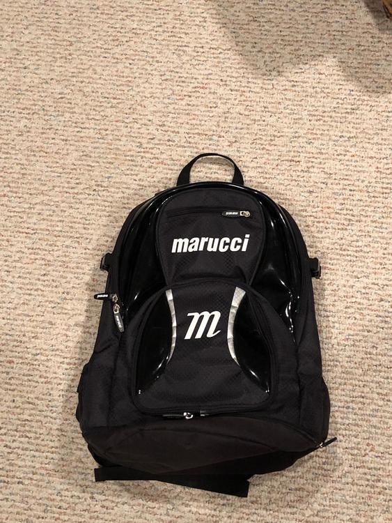 Marucci Bat Pack