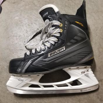 Used Hockey Skates >> Used Hockey Skates Buy And Sell On Sidelineswap