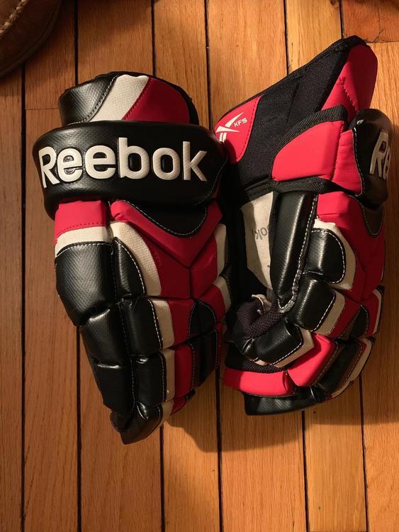 reebok 7k gloves