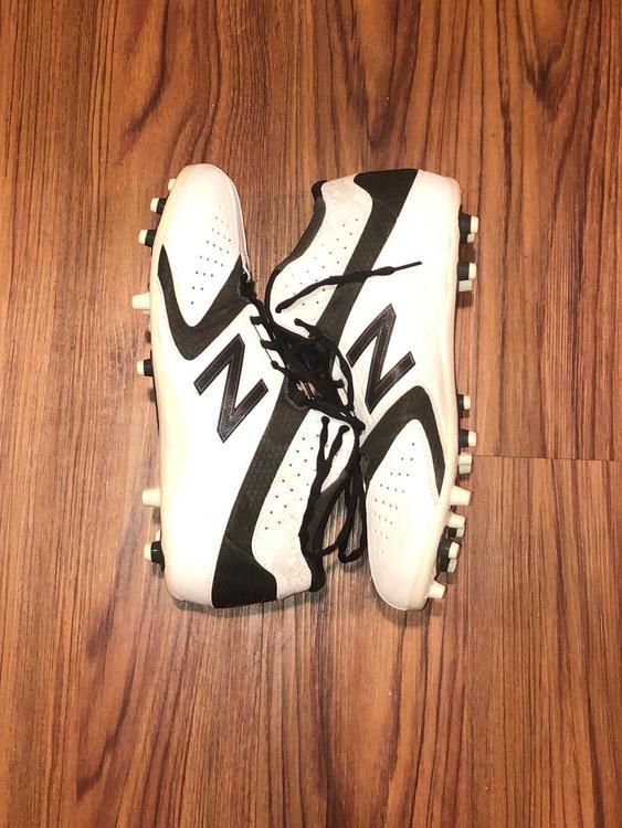 30999a7f391e3 Brine /New Balance 5464 Cleat | Lacrosse Footwear | SidelineSwap