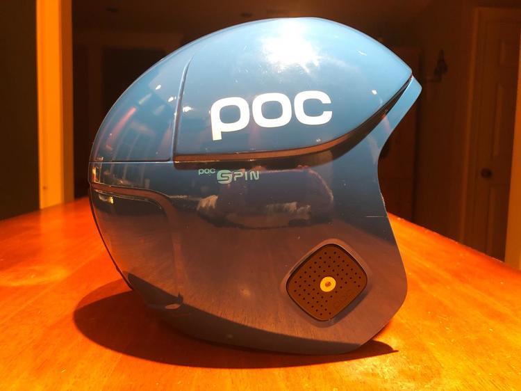 POC Skull Orbic X FIS Ski Helmet - SOLD be5d5e2a836