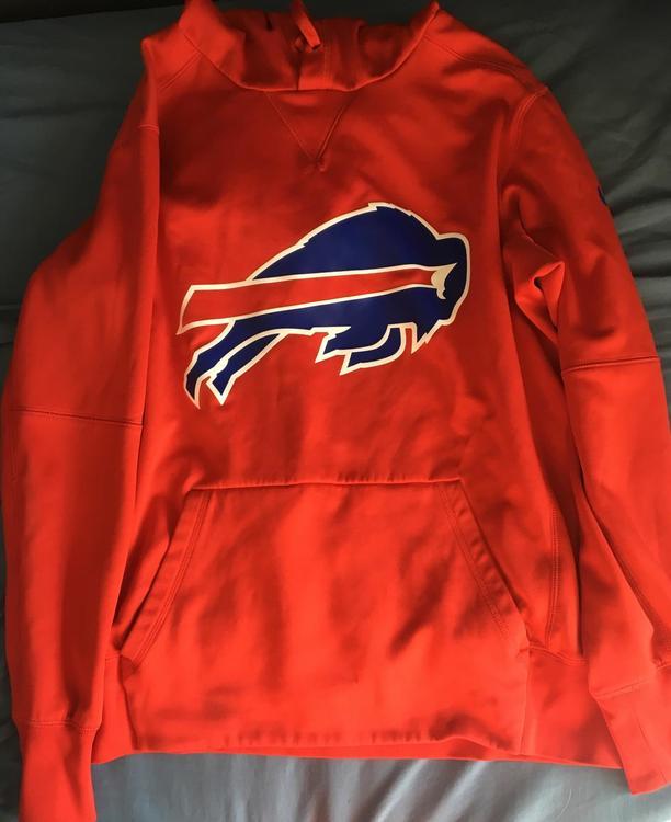Nike Buffalo Bills Sweatshirt  407da001f