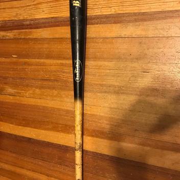 Pinnacle Sports Bamboo Bat 33 Inch