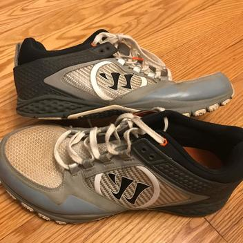e1fc6cdcfacc Warrior Lacrosse Cleats   Buy and Sell on SidelineSwap