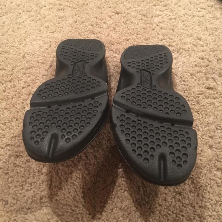 3bffe6256df Reebok Buffalo Sabres Shower Shoes