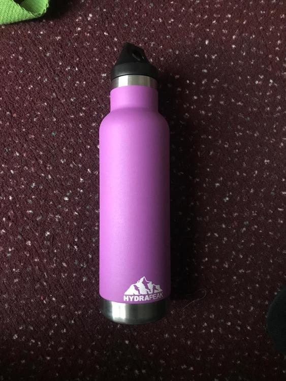 3f632f430a HydraPeak hydroflask Waterbottle | Lacrosse Accessories & Other ...