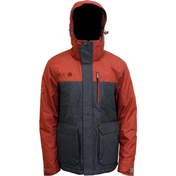 29153662f Turbine Men's Ascent Insulated Jacket 2017-2018