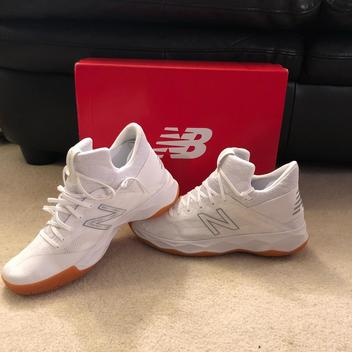 7573070b4ce9b New Balance Lacrosse Cleats | Buy and Sell on SidelineSwap