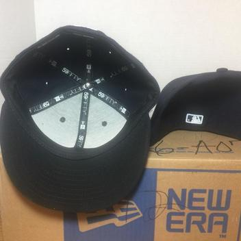 watch 29563 6b0d9 New Seattle Mariners New Era MLB Authentic Collection 59Fifty,Cap,Hat sz 7 7 8   No Trades . Related Items