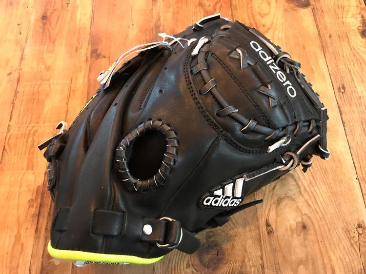 Adidas Adizero Black Phenom Catchers Mitt New Baseball Gloves