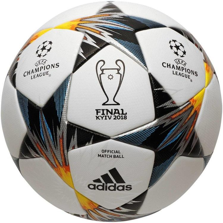 2b491a44d adidas Final Kiev 2018 UEFA Champions League Match Ball Authentic PRO