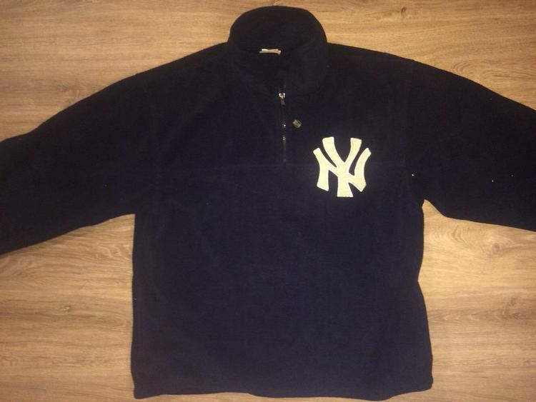 wholesale dealer 55c8e 143c9 (Large) New York Yankees Fleece Jacket