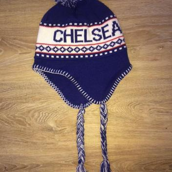 cae911d93e8 New Chelsea F.C. Premier League Winter Hat