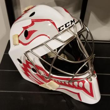 Hockey Goalie Masks | Buy and Sell on SidelineSwap
