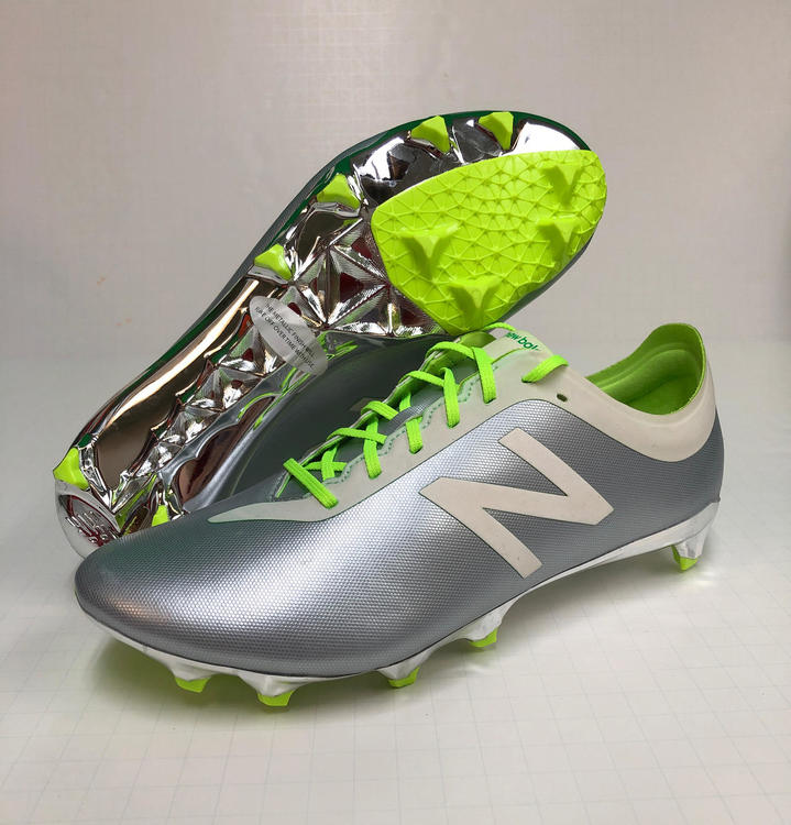 49e7276f2 New Balance Furon 2.0 Pro Water Reactive Limited Edition Soccer Cleats. Related  Items