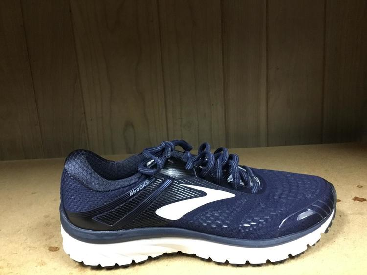 outlet store 2bd99 a85a2 New Brooks Adrenaline GTS 18 Men's Running Shoes