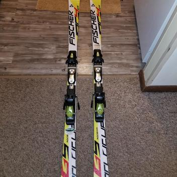 bd60894f8a Used Skis