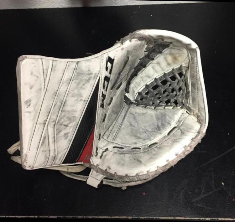 CCM EFLEX 3 Glove