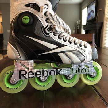 Reebok Hockey Skates Buy And Sell On Sidelineswap