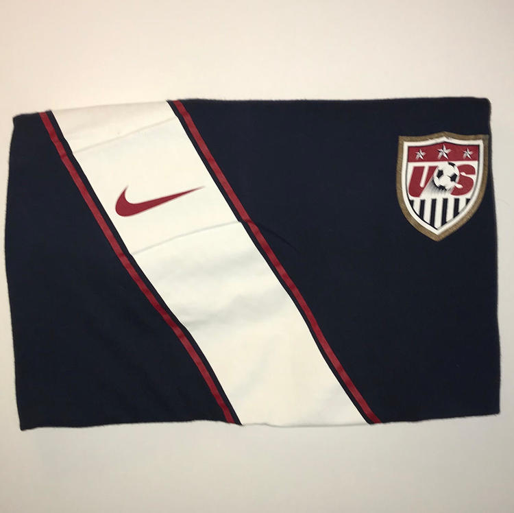 8a9113d3c Nike USA Soccer T-Shirt (L). Related Items