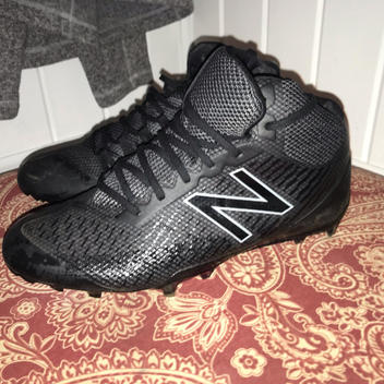 b8a4f4354 New Balance Lacrosse Cleats
