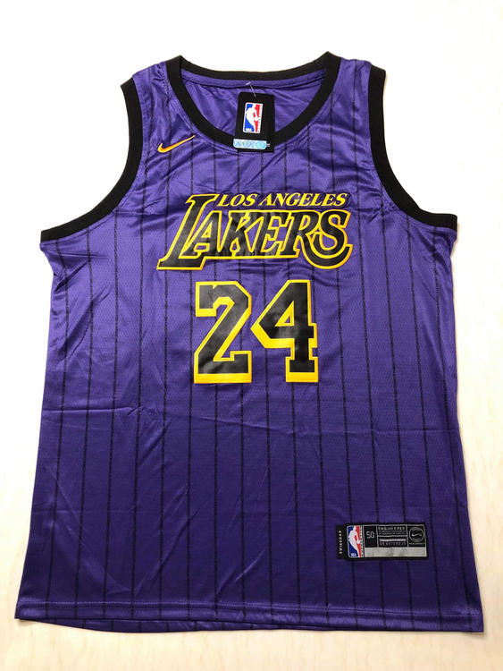 info for 71320 46be2 LA Lakers #24 Bryant Fully Stitched
