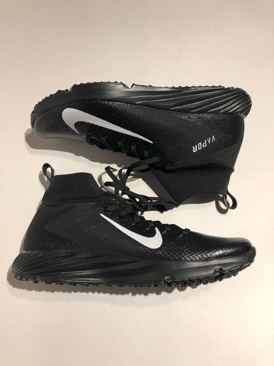 62cab22be9 Nike Vapor Untouchable Speed Turf 2 Size 10 / Football Shoe | SOLD | Lacrosse  Footwear | SidelineSwap