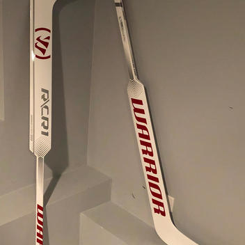 Hockey Goalie Sticks Buy And Sell On Sidelineswap