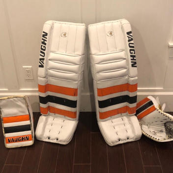 Hockey Goalie Full Sets Buy And Sell On Sidelineswap