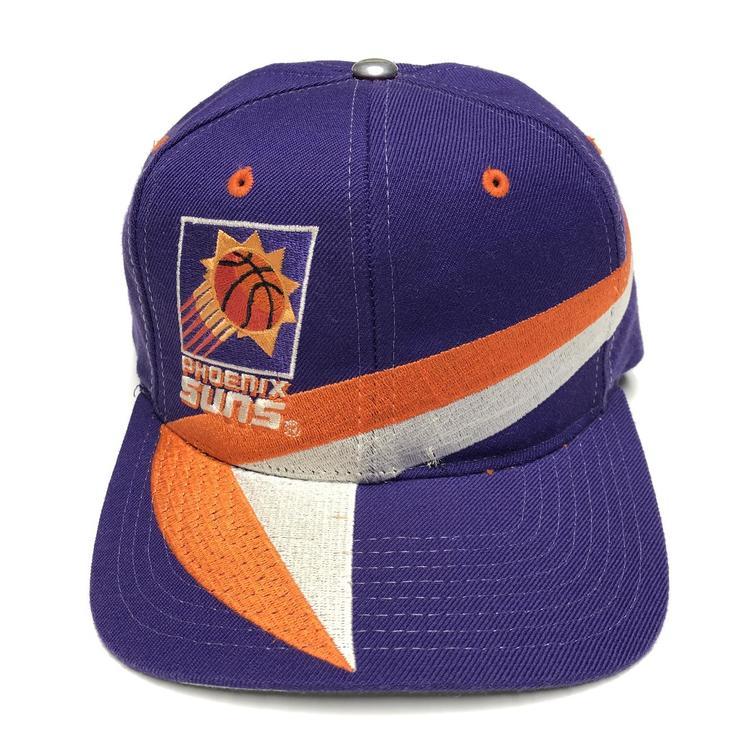 3792badf9 Vintage Phoenix Suns Snapback Hat