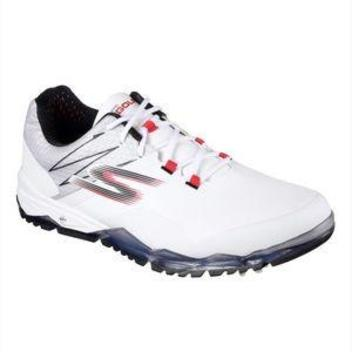 5cd87f4e2f6e NWT Skechers Go Golf Focus Men s Golf Shoes