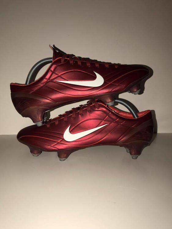 buy online 761de 3c830 Nike Mercurial Vapor II SG 9.0