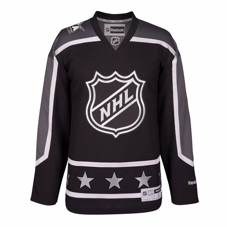 New Reebok Premier NHL All Star Jersey (with Tags) - Black XL - SOLD 1b1377407