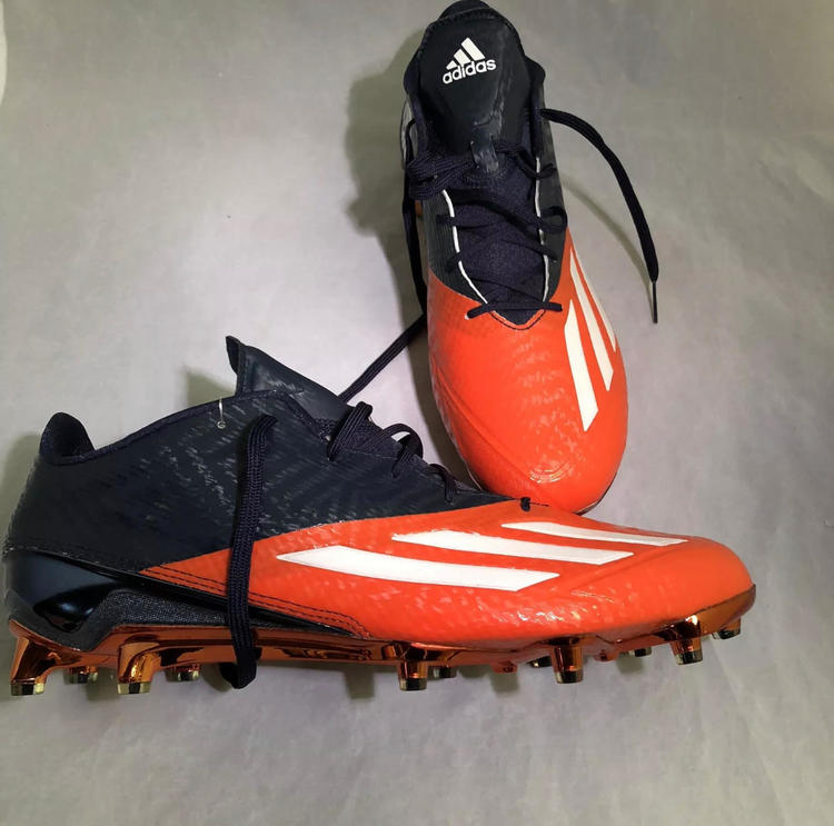 9b64afa7b Adidas Adizero 5 Star 5.0 Football Cleats Size 13.5. Related Items