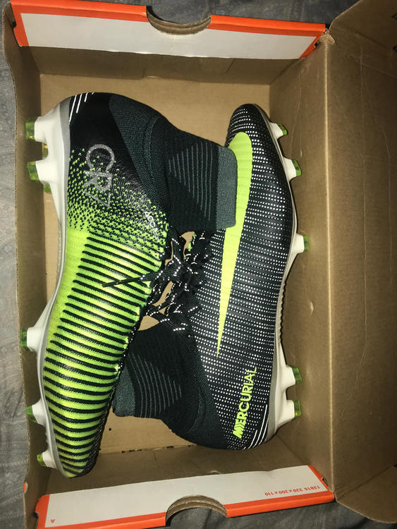 new style 25557 16170 NIke Mercurial Superfly CR7 Chapter 3