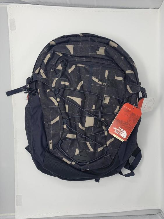 The North Face Womens Borealis Backpack in Modern TECH Camo  722a2ce16