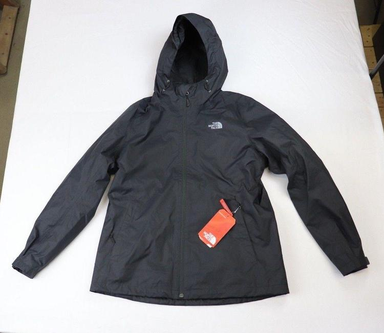 40767e156 Arrowood TriClimate Jacket by The North Face, TNF Black, Women's LARGE NWT  ! :-)