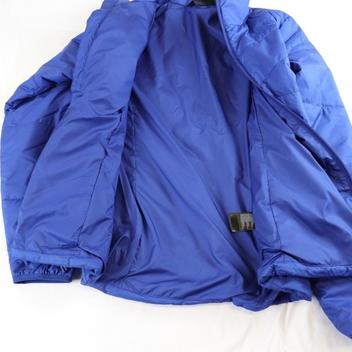 c98739bac The North Face WOMENS BOMBAY CLASSIC JACKET, BLUE, SMALL, NEW WITH ...