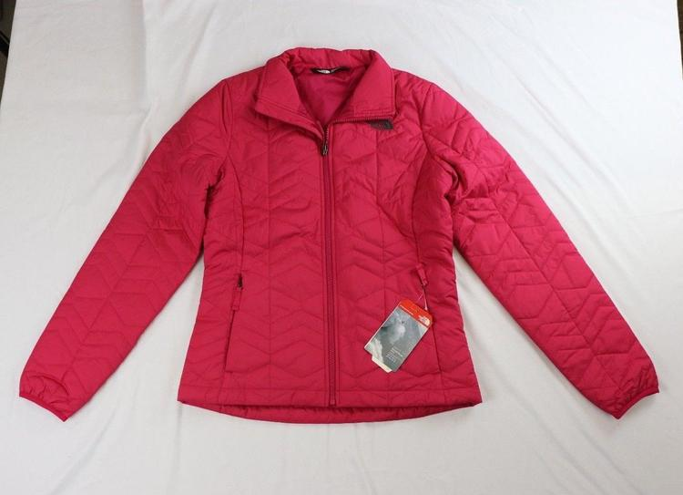 e903559b8 Bombay Jacket by The North Face, Cerise Pink, Women's SMALL NWT SHIPS SAME  :-) !